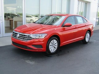 New 2019 Volkswagen Jetta 1.4T S Sedan VW190410 for sale near you in Brunswick, OH