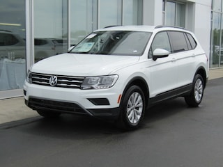 New 2019 Volkswagen Tiguan 2.0T S SUV VW190738 for sale near you in Brunswick, OH