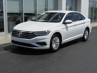 New 2019 Volkswagen Jetta 1.4T S Sedan VW190253 for sale near you in Brunswick, OH