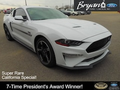 Used 2020 Ford Mustang GT Premium Coupe in Bryan, OH