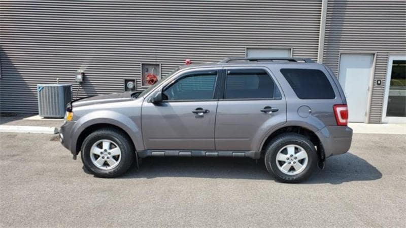 Used 2012 Ford Escape XLT SUV for sale in Bryan, OH