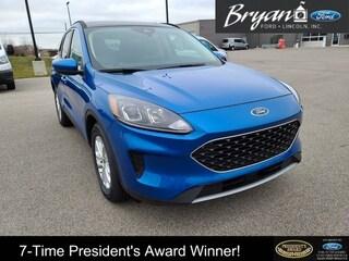 New 2020 Ford Escape SE SUV For Sale in Bryan, OH