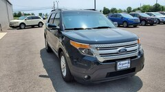 Used 2014 Ford Explorer XLT Ford  SUV Front-Wheel Drive in Bryan, OH