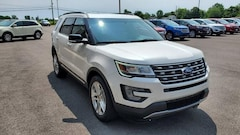 Used 2016 Ford Explorer XLT SUV in Bryan, OH