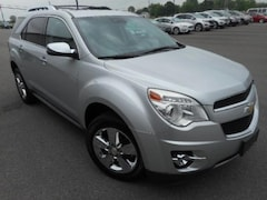 Used 2013 Chevrolet Equinox LTZ Chevrolet  SUV Front-Wheel Drive in Bryan, OH