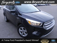 Used 2017 Ford Escape SE SUV in Bryan, OH