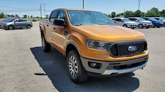 New 2019 Ford Ranger XLT Truck for sale in Bryan, OH