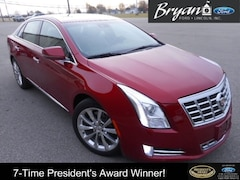 Used 2014 Cadillac XTS Luxury Sedan in Bryan, OH