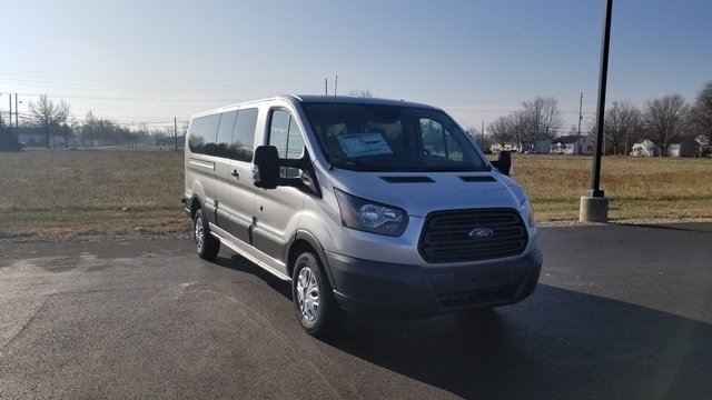 New 2018 Ford Transit Vanwagon Cargo Van Truck for sale in Bryan, OH