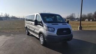 New 2018 Ford Transit Vanwagon Cargo Van Truck For Sale in Bryan, OH