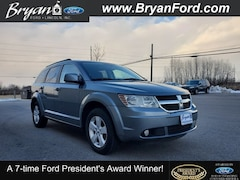 Used 2010 Dodge Journey SXT SUV in Bryan, OH
