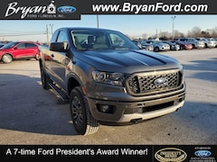 New 2020 Ford Ranger XLT Truck for sale in Bryan, OH