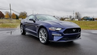 New 2019 Ford Mustang GT Premium Coupe For Sale in Bryan, OH