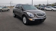 Used 2010 Buick Enclave 1XL Buick  SUV All-Wheel Drive with Locking Diff in Bryan, OH