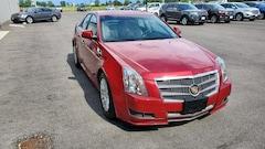 Used 2011 Cadillac CTS Luxury Cadillac  Sedan All-Wheel Drive with Locking in Bryan, OH