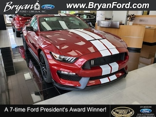New 2018 Ford Mustang Shelby GT350 Coupe For Sale in Bryan, OH