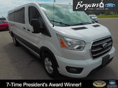 Used 2020 Ford Transit-350 XLT Wagon in Bryan, OH