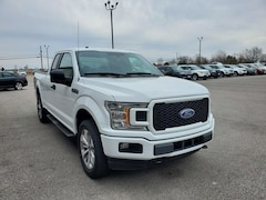 Used 2018 Ford F-150 XL Truck in Bryan, OH