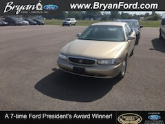 Used 2004 Buick Century Base Buick  Sedan Front-Wheel Drive in Bryan, OH