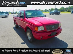 Used 2002 Ford Ranger Edge Truck in Bryan, OH