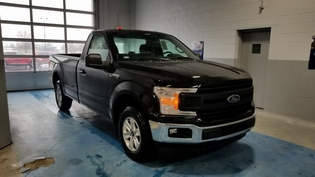 New 2019 Ford F-150 XL Truck in Bryan, OH