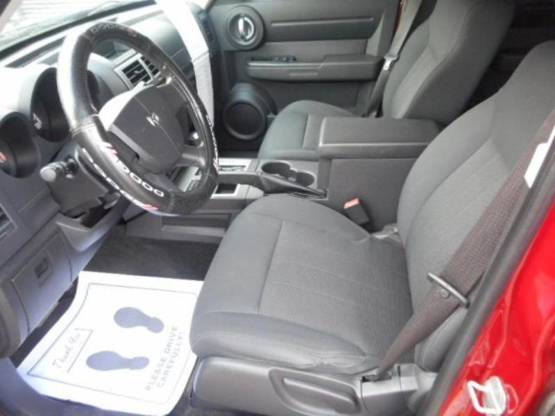 Used 2011 Dodge Nitro For Sale | Bryan OH | Stock #18F358C