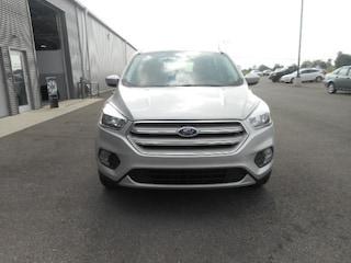 New 2019 Ford Escape SE SUV For Sale in Bryan, OH