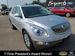 Used 2011 Buick Enclave CXL SUV in Bryan, OH
