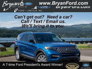 New 2020 Ford EcoSport Titanium Crossover For Sale in Bryan, OH