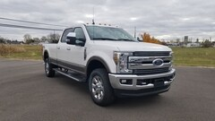 New 2019 Ford Superduty F-350 Lariat Truck for sale in Bryan OH
