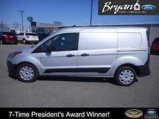 New 2020 Ford Transit Connect XL Commercial-truck For Sale in Bryan, OH