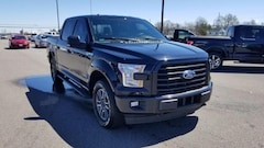 Used 2017 Ford F-150 XLT Ford  Crew Cab Short Bed Truck Four-Wheel Dr in Bryan, OH