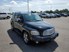 Used 2009 Chevrolet HHR LT Chevrolet  SUV Front-Wheel Drive in Bryan, OH