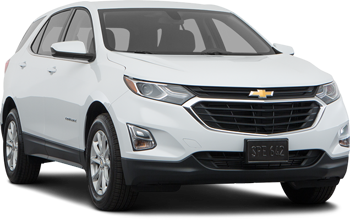 New 2018 Chevy Equinox Bryan, OH