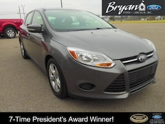 Used 2014 Ford Focus SE Hatchback in Bryan, OH