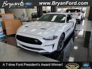 New 2020 Ford Mustang GT Premium Coupe For Sale in Bryan, OH