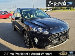 Used 2020 Ford Escape SEL SUV in Bryan, OH