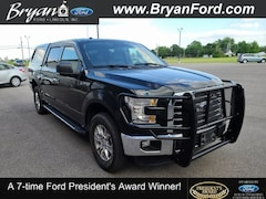 Used 2016 Ford F-150 XLT Truck in Bryan, OH