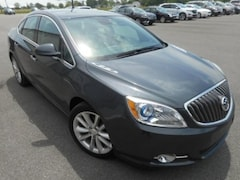 Used 2013 Buick Verano Convenience Group Buick  Sedan Front-Wheel Drive in Bryan, OH