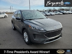 Used 2020 Ford Escape SE SUV in Bryan, OH