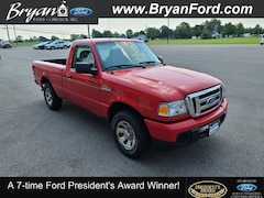 Used 2008 Ford Ranger XL Truck in Bryan, OH