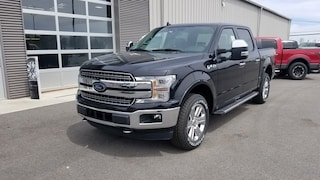 New 2019 Ford F-150 Lariat Truck for sale in Bryan, OH