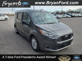 New 2020 Ford Transit Connect XLT w/Rear Liftgate Commercial-truck For Sale in Bryan, OH