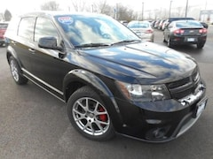 Used 2015 Dodge Journey R/T Dodge  SUV Front-Wheel Drive in Bryan, OH