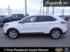 New 2020 Ford Edge Crossover for sale in Bryan OH