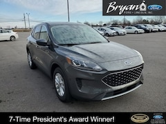 2020 Ford Escape SE Ford  SUV Front-Wheel Drive with Limited-Sli