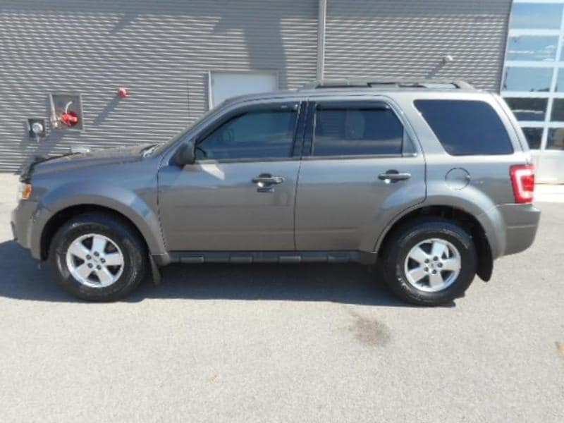 2012 Ford Escape XLT Ford  SUV Front-Wheel Drive