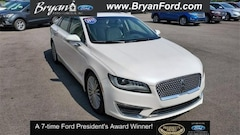 Used 2017 Lincoln MKZ Reserve Lincoln  Sedan Front-Wheel Drive