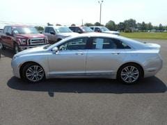 Used 2014 Lincoln MKZ Hybrid Lincoln  Sedan Front-Wheel Drive