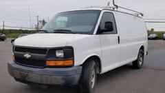 2008 Chevrolet Express 1500 Work Van Chevrolet  Cargo Van Rear-Wheel Drive